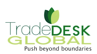 tradedesk global logo