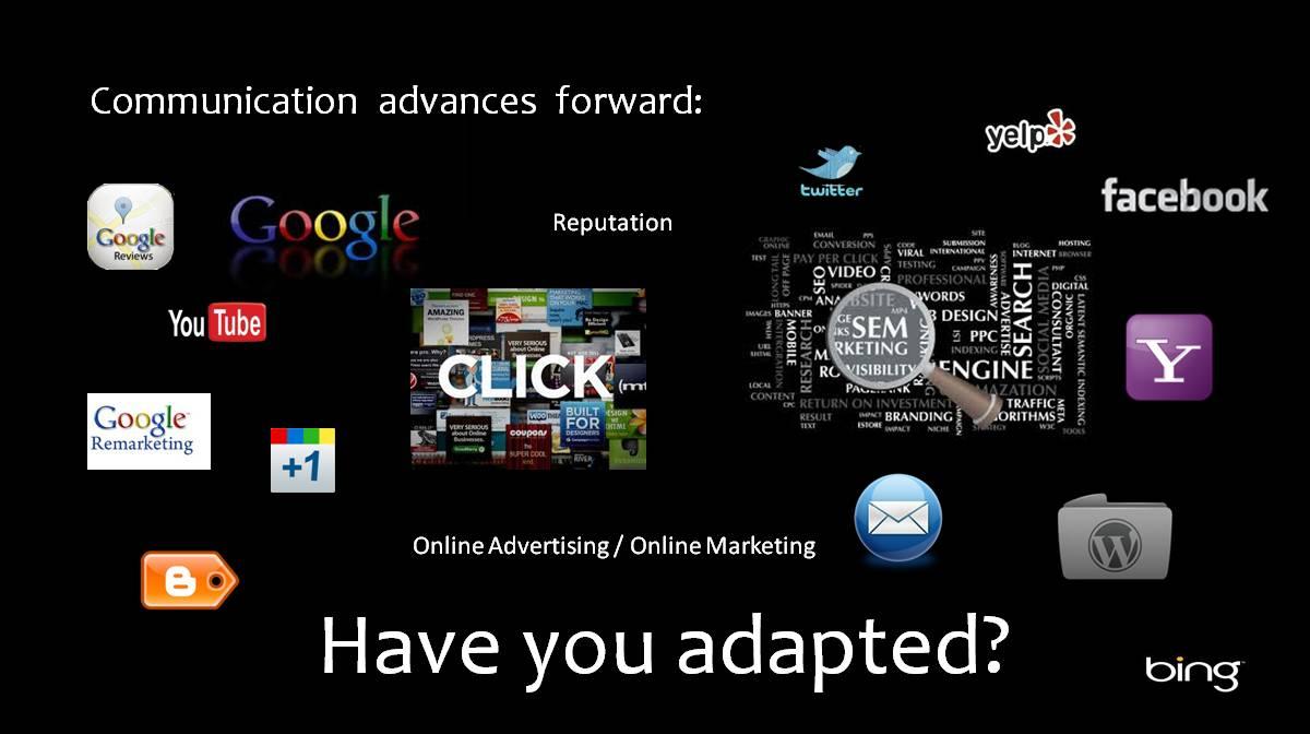Online Marketing | Digincy