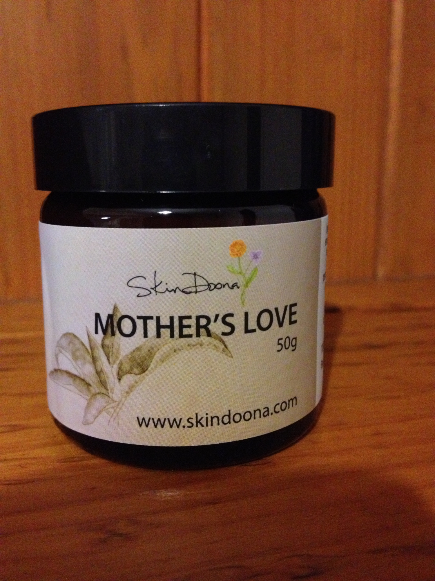 Mother's Love 120g