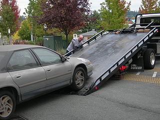 Austin Junk Cars Towing