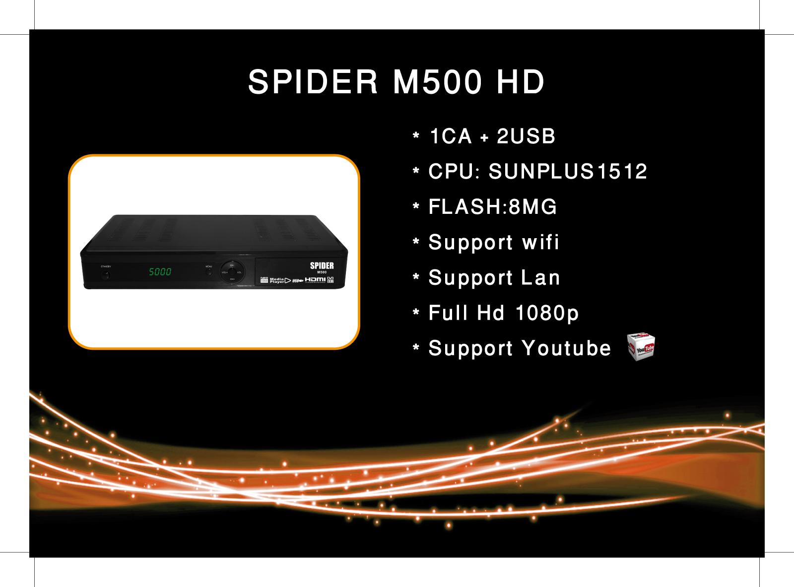 ������������� ����� Spider M500 ������ 5.jpg