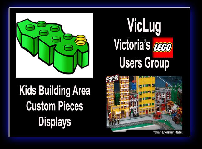 VicLug LEGO