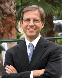 Mark Gelis, MA - Licensed Clinical Pastoral Counselor