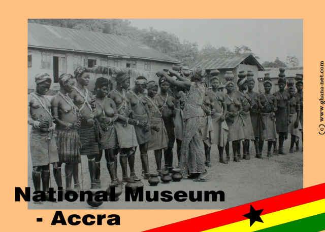 Ghana - Full History
