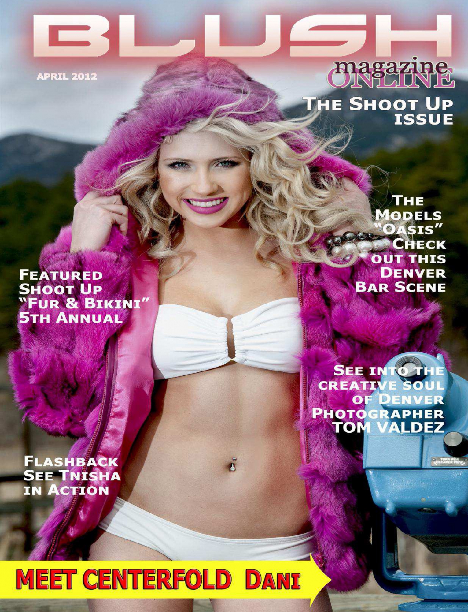 April Cover 2012
