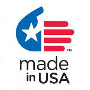 theratub is 100% made in the usa