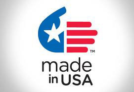 this is theratub's seal showing their certified made in the usa mark