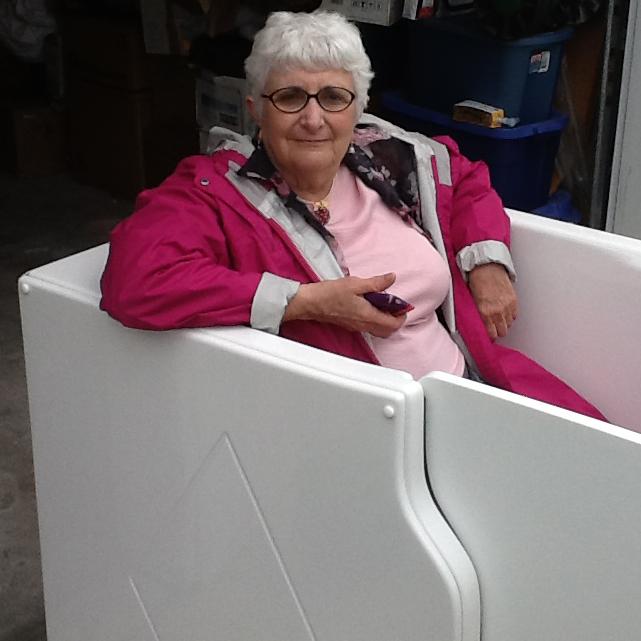 walk in tub theratub karen k photo