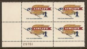United States Berlin Airlift Stamp