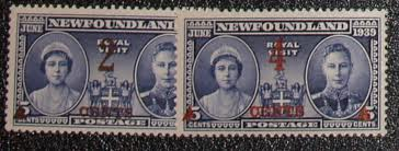 Newfoundland #250-51