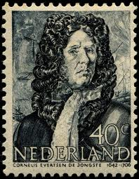 Netherlands #245-61