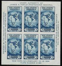 United States #735 Mint