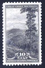 United States #740-49 Mint