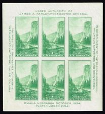 United States #751 Mint