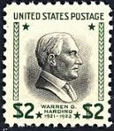 United States #833 Mint