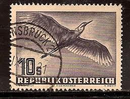 Austria #C59