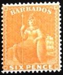 Barbados #55