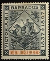 Barbados #89
