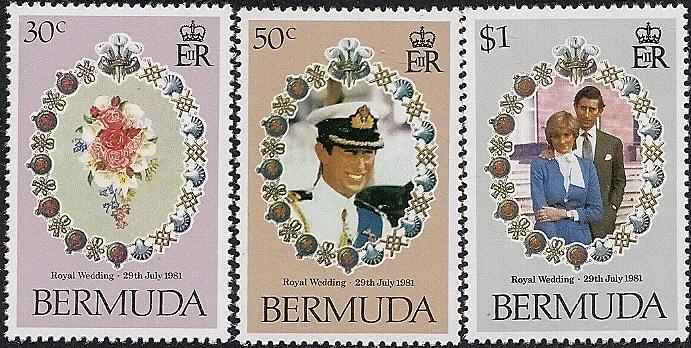 Bermuda #412-14