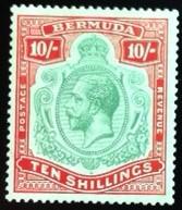 Bermuda #96