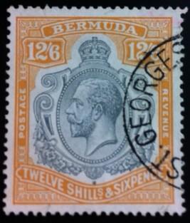 Bermuda #97
