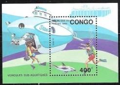 Congo #1026