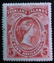 Falkland Islands #21