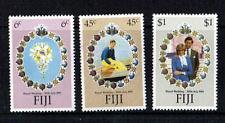 Fiji #442-44