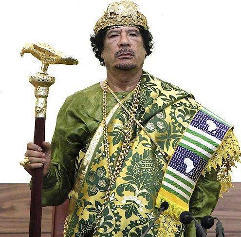 www.AlGaddafi.org