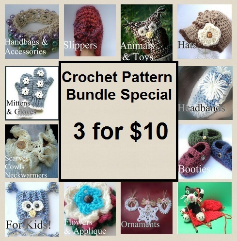 Crochet Patterns Ashton11 Etsy