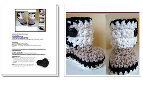 Hectanooga Blog Free Crochet Patterns