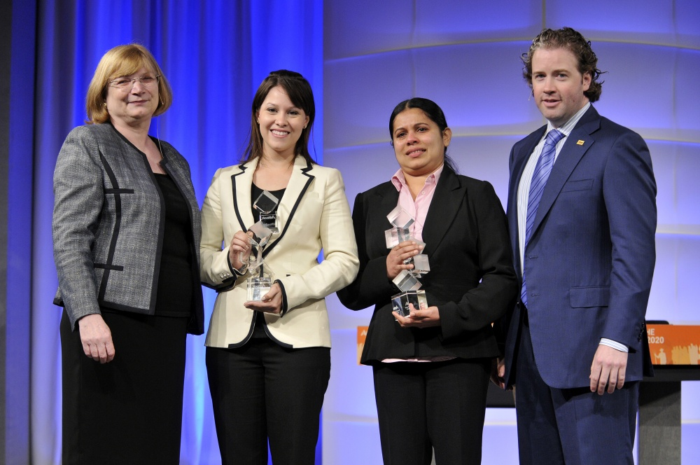 Alltech Crowns Australian and Brazilian Students Young Scientist Winners at Symposiu
