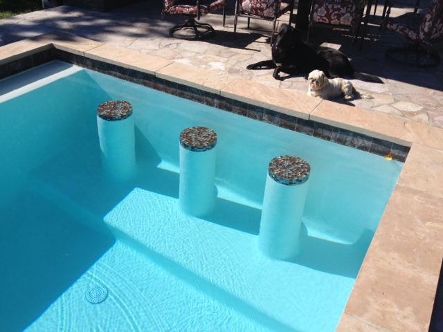 Pool plaster for Pool plaster