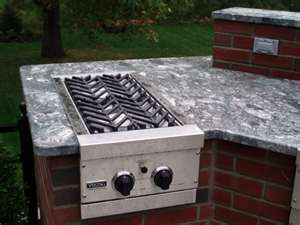 Charmant Outdoor Kitchen. Image Description