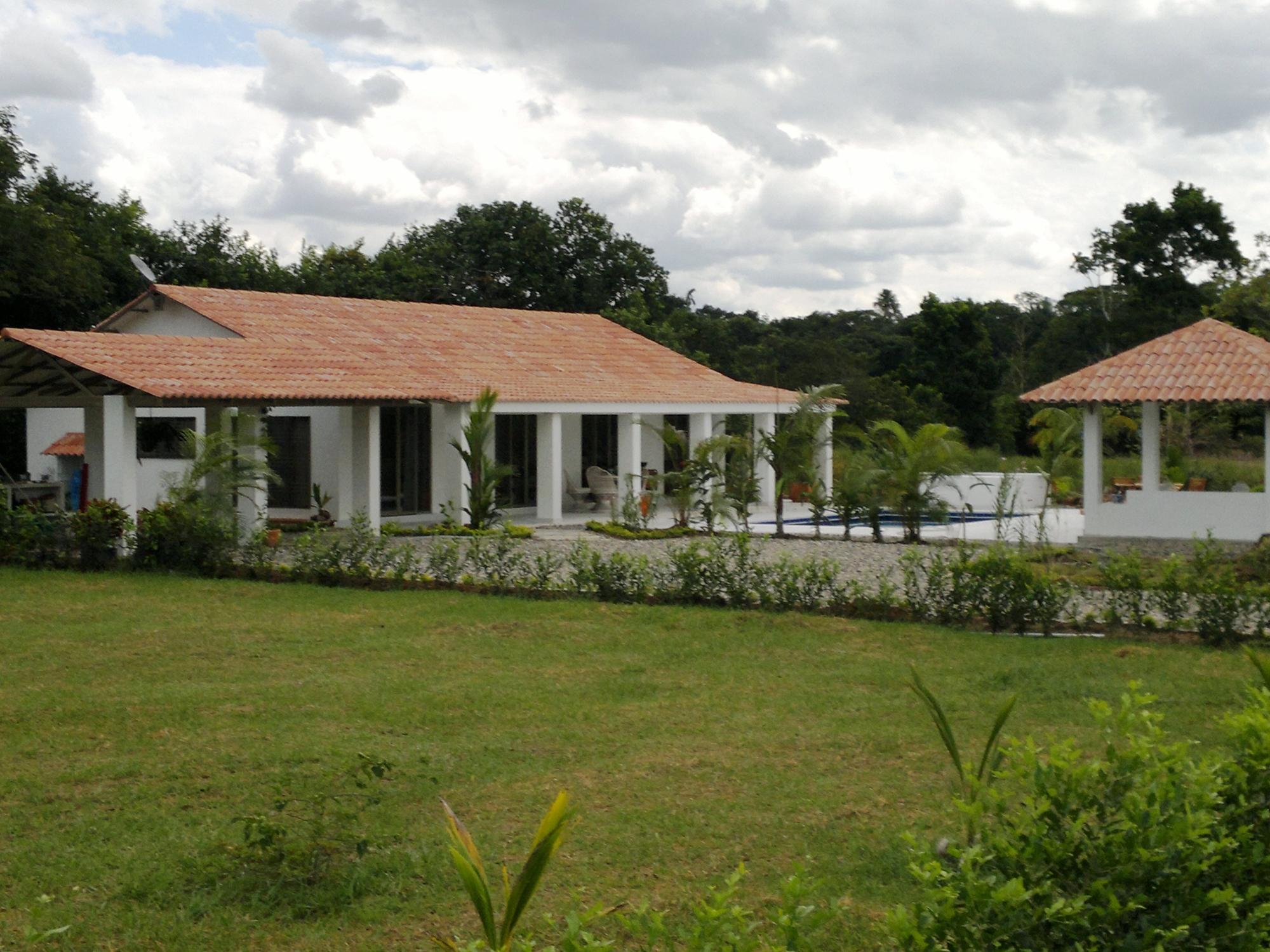 Casas y caba as prefabricadas villavicencio casas - Cabanas casas prefabricadas ...