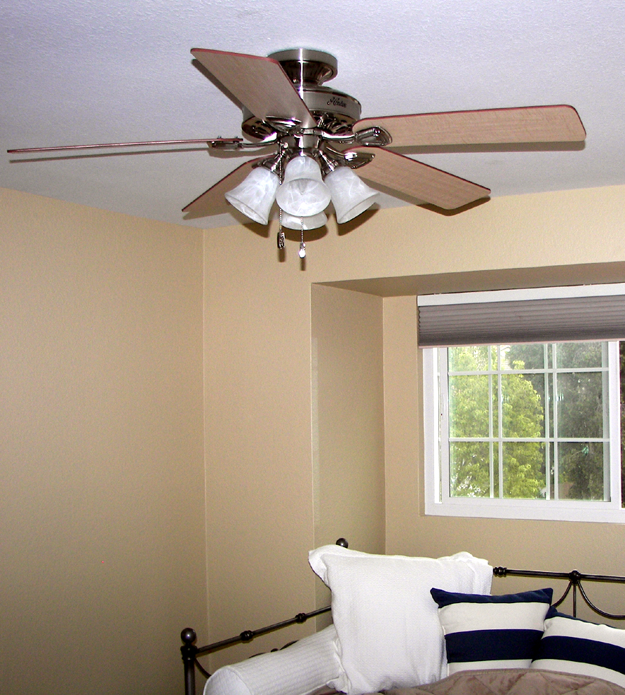 Ceiling Fan Baratelli Electric