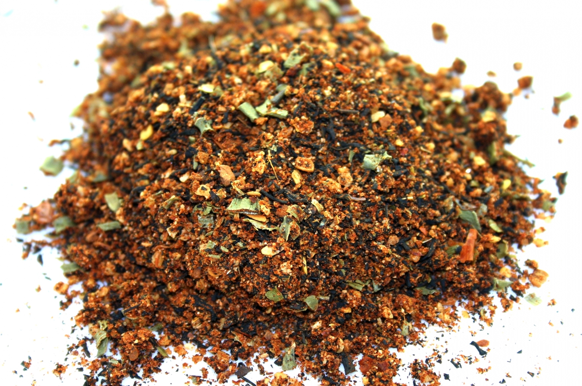 spice blend for irregular periods