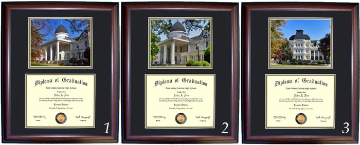 Executive Diploma Frames All Frames 99 Brenau Womens