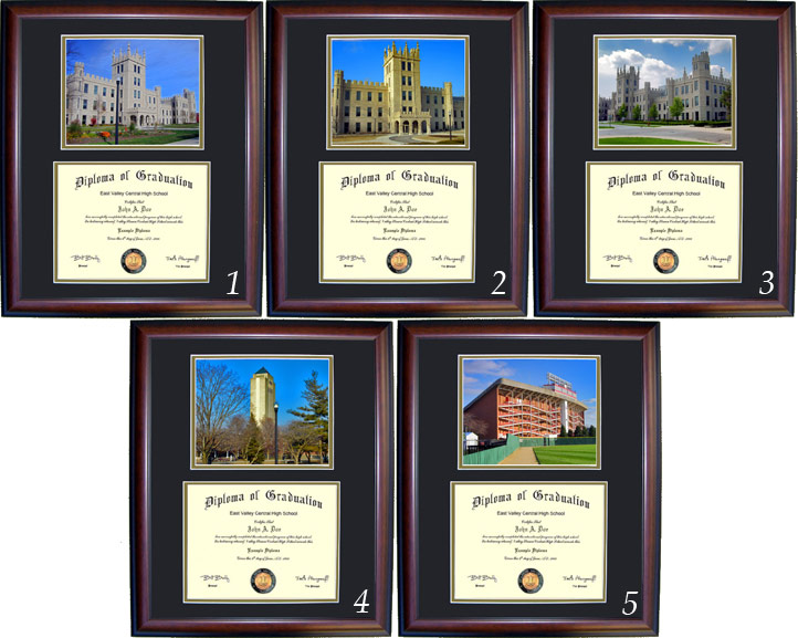 Executive Diploma Frames All Frames 99 Northern