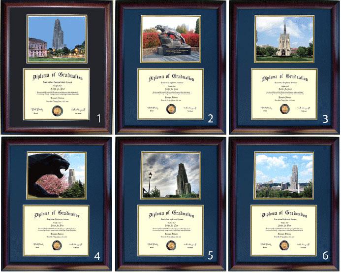 Executive Diploma Frames All Frames 99 University Of
