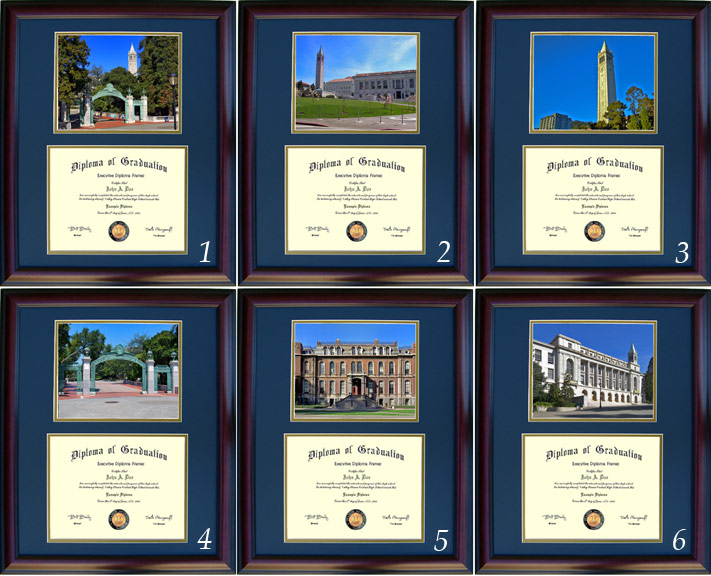 Executive Diploma Frames All Frames 99 University Of