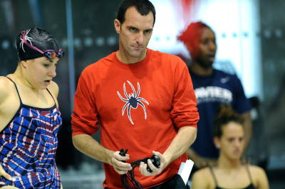 Season Training Tools for swimming coaches