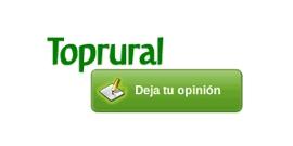Deja tu opinion en Toprural