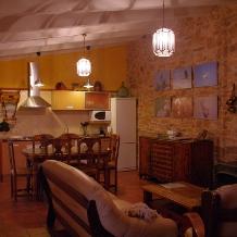 Casa Rural en Cabañeros