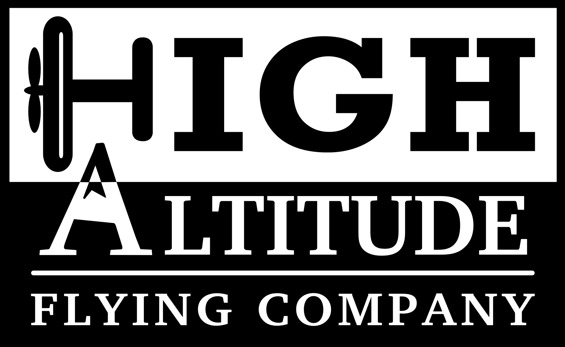 High Altitude Flying Company, Creve Coeur Airport