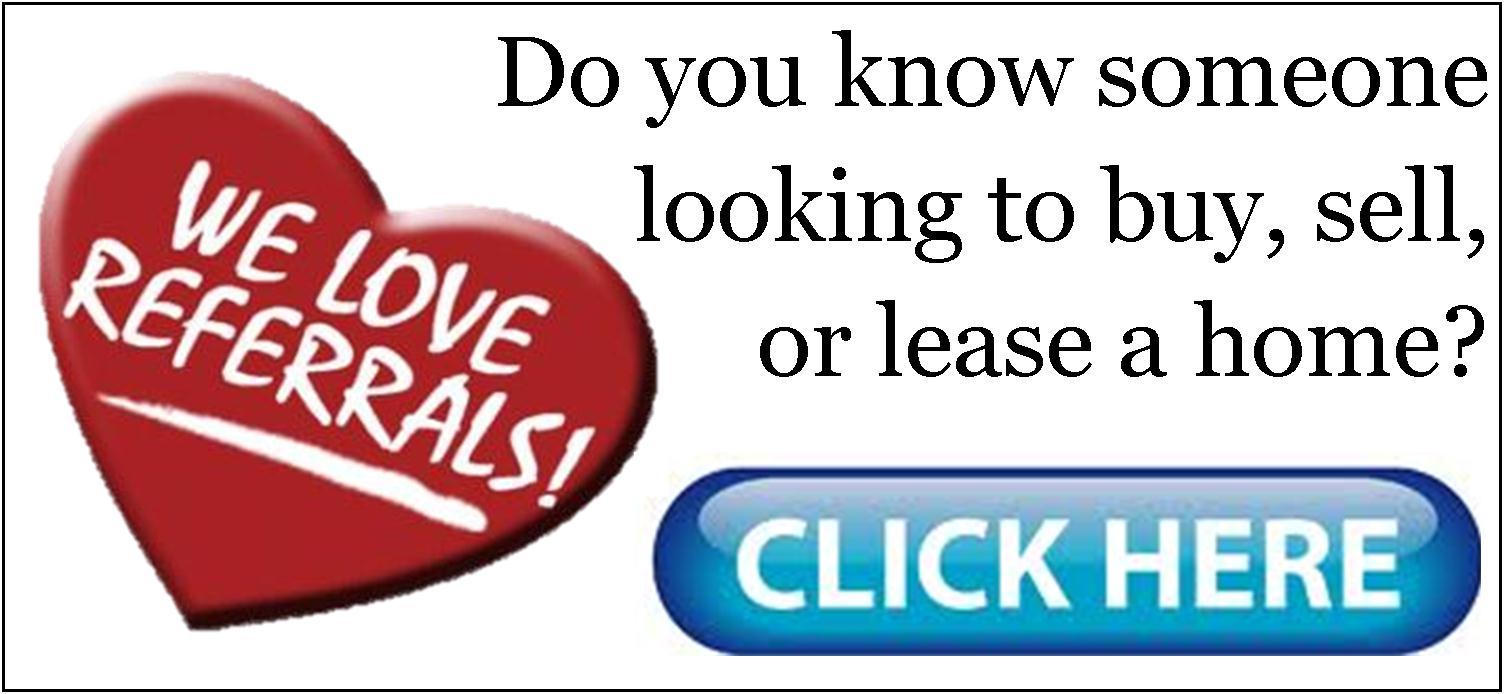 Michigan real estate referrals