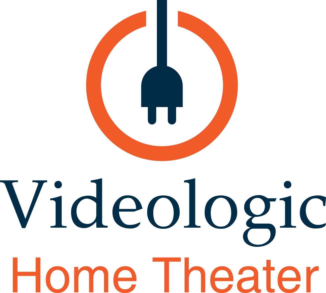Videologic Home Theater Installation