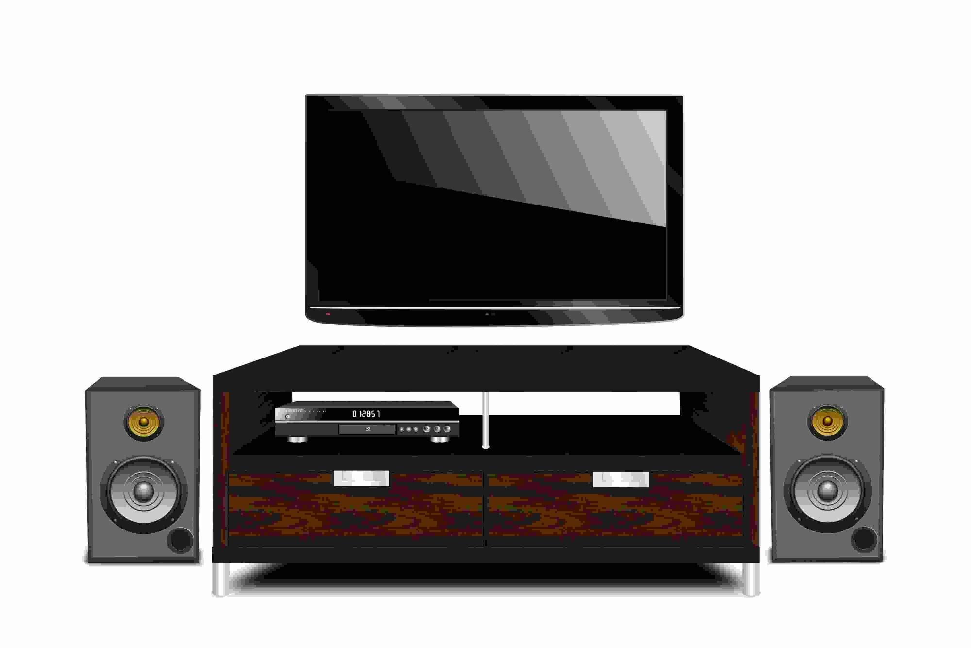Audio Setup Audio And Video Setup