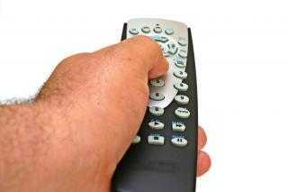Remote control programming