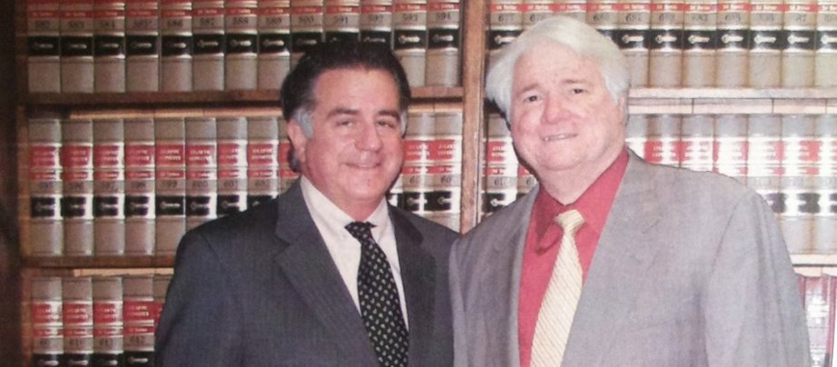 Portrait of attorneys Ronald D. Istivan and Steven F. Kaplan